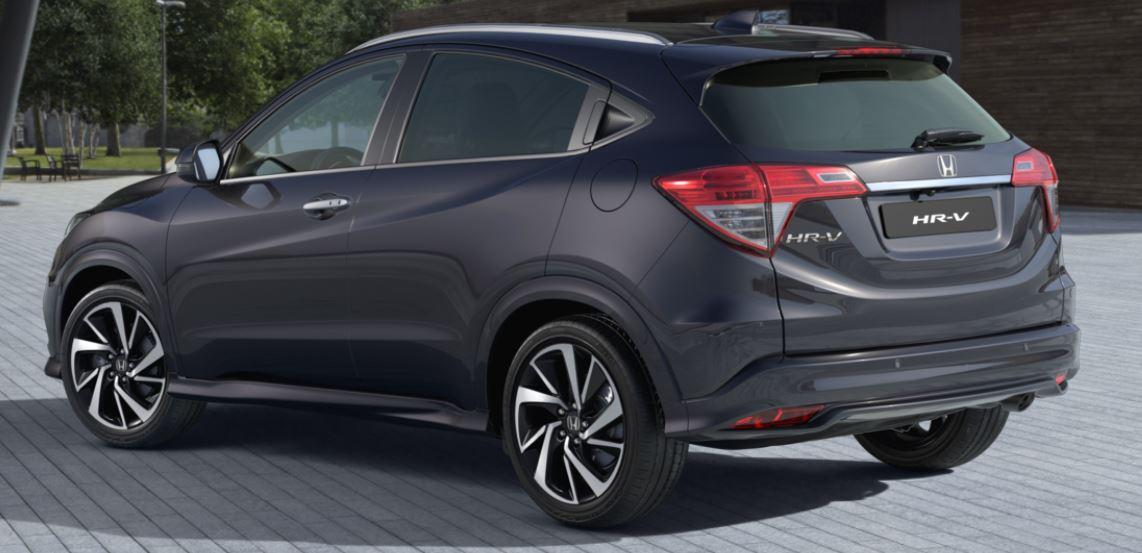 Honda HR-V Executive