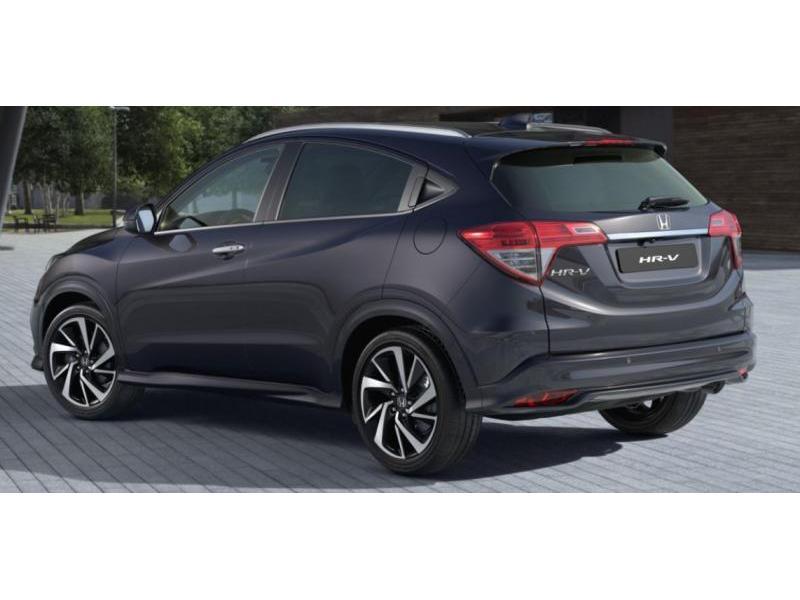 Honda HR-V Executive