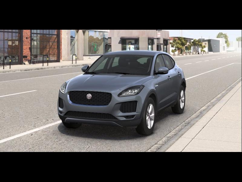 Jaguar E-Pace Pure