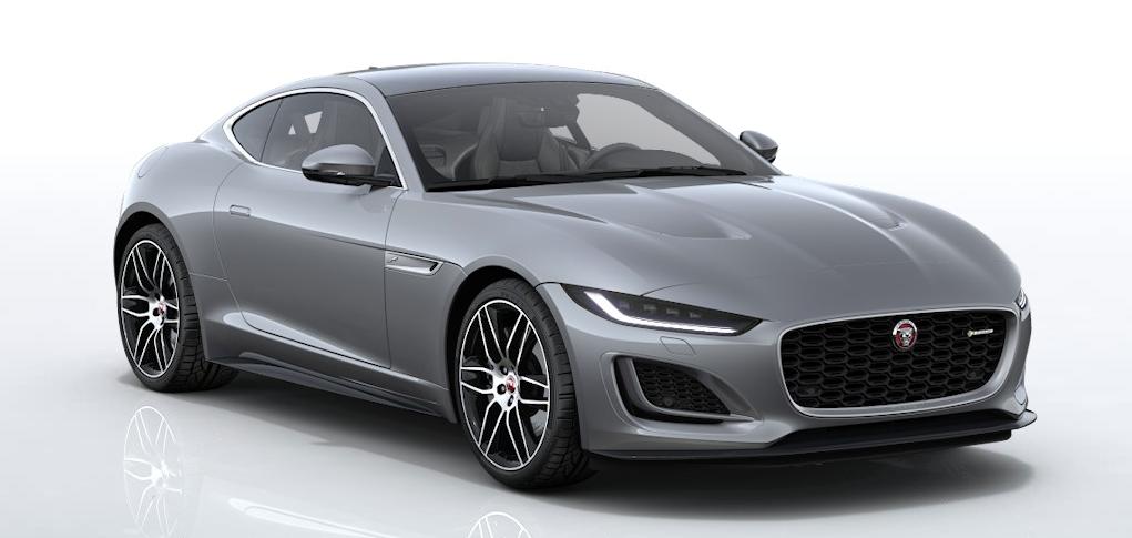 Jaguar F-Type R-Dynamic  ***New MODEL***
