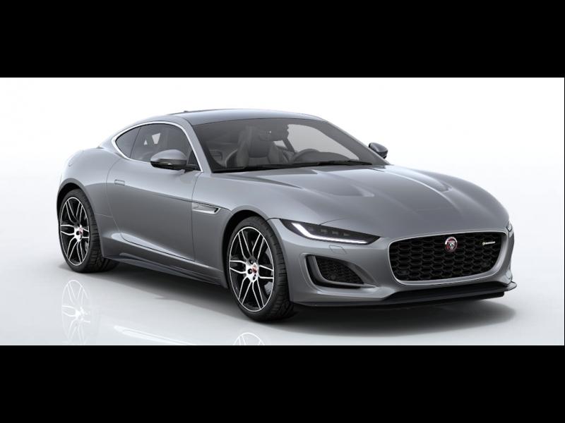 Jaguar F-Type R-Dynamic  *****AVANTAGE client -22 %*****