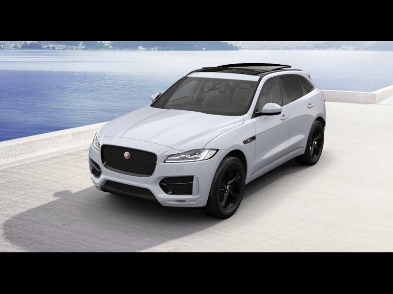 Jaguar F-Pace R-Sport  ***3 ans de garantie jusqu\\\