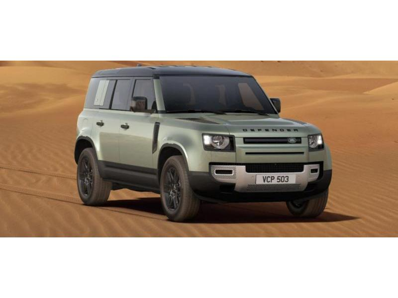 Land Rover Defender Pure   110