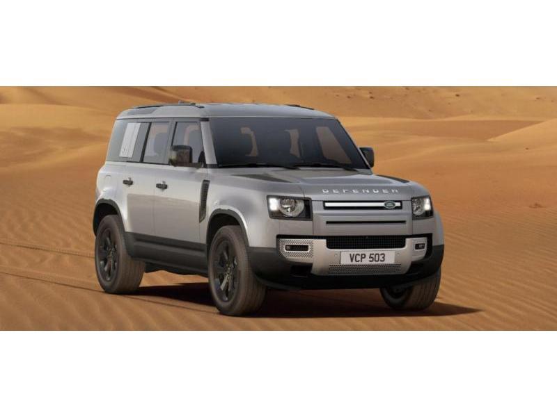 Land Rover Defender S   110