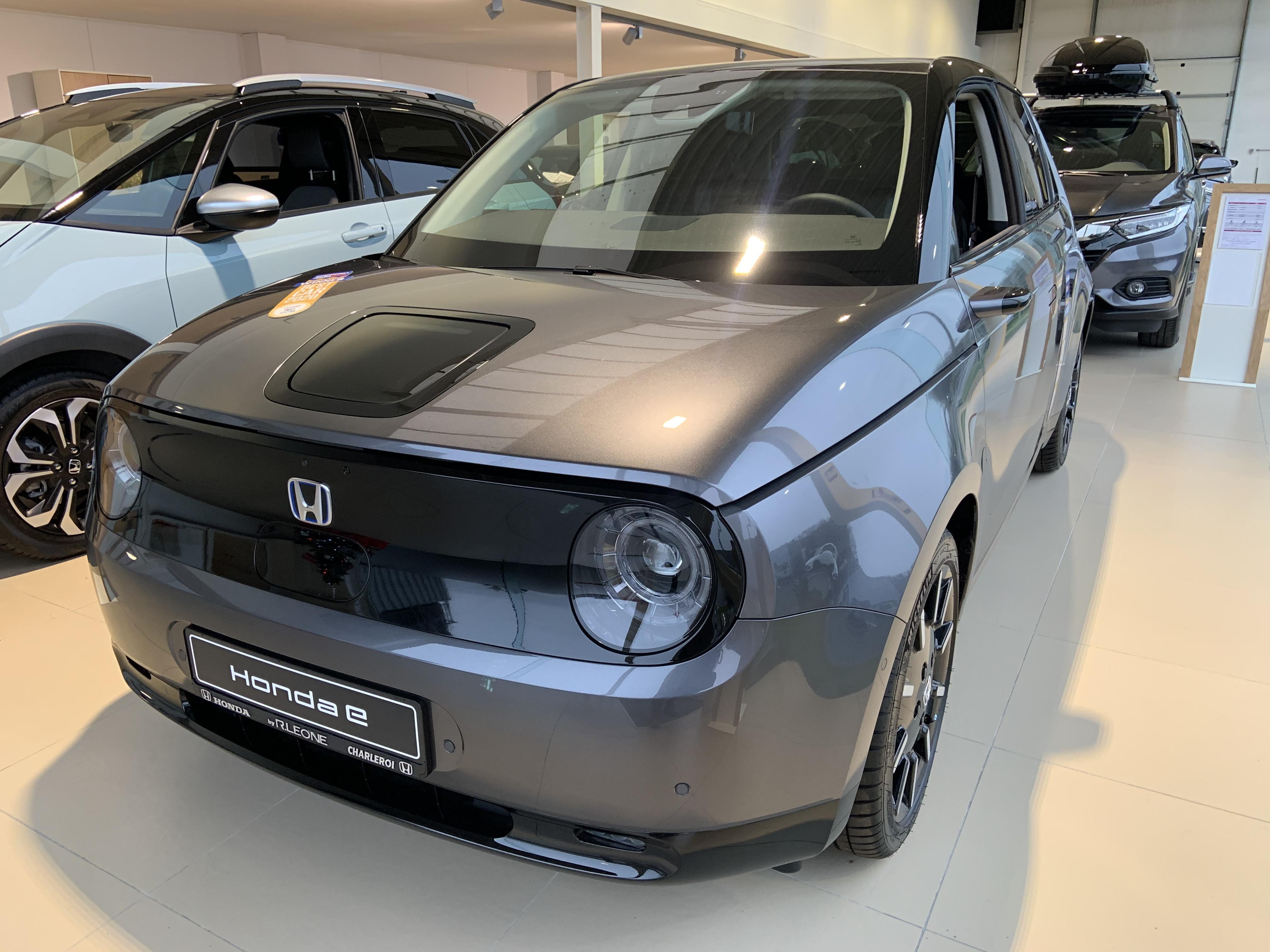 Honda e E Advance 17