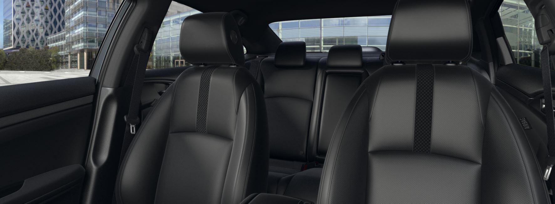 Honda Civic Executive