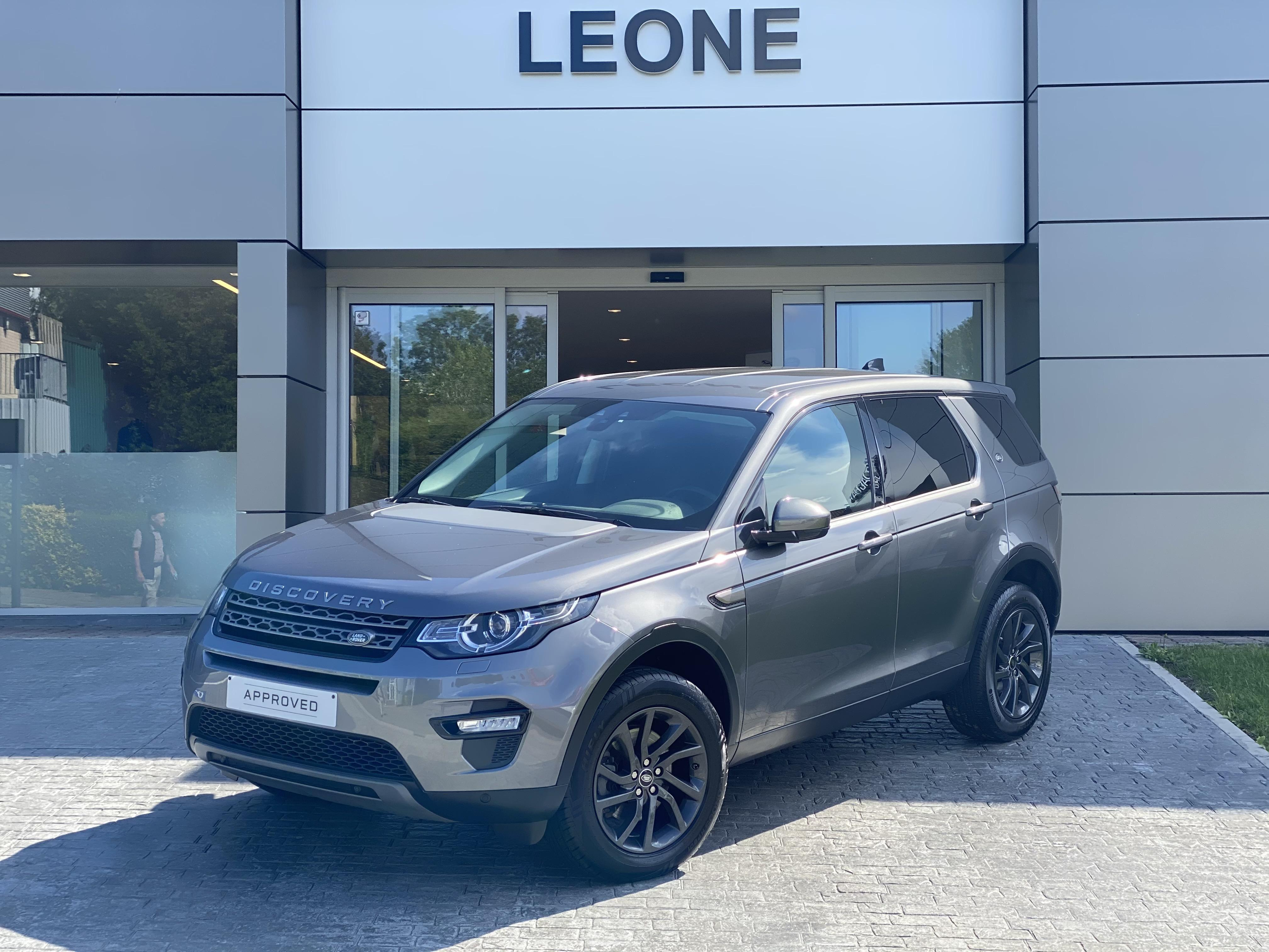 Land Rover Discovery Sport Pure  Garantie 24 mois
